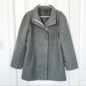 J Crew Mercantile Coat (NWOT)